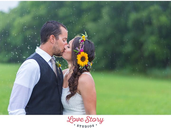 Tmx 1469150388632 Cristina Kevin Boho Chic Themed Wedding Photograph Haddonfield wedding photography