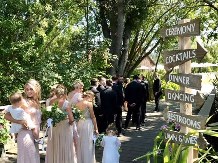 Tmx 1513883109663 Bridalparty Aptos, CA wedding planner