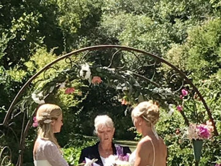 Tmx 1513883135447 Arch Aptos, CA wedding planner