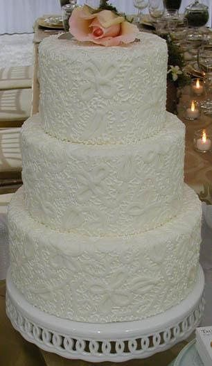 Tmx 1241074018125 P2050056 Monroe wedding cake