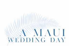A Maui Wedding Day
