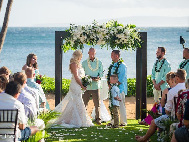 Tmx 1510994205528 096   Hollis   Danika And Terry   Sugar Beach Maui Lahaina, HI wedding planner