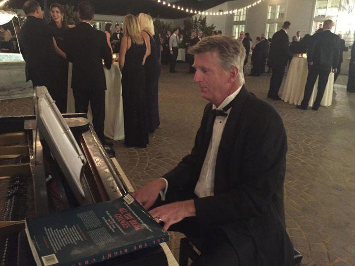 Tmx 1483477387143 Kevin White 2 Charlottesville, Virginia wedding ceremonymusic