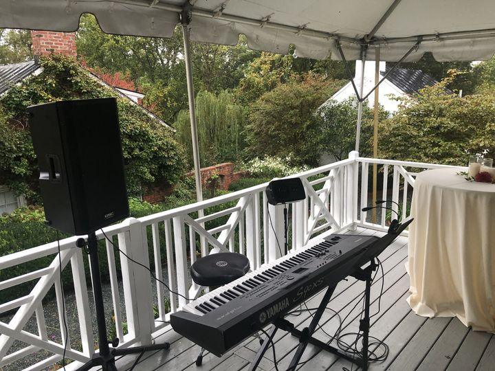Tmx Clifton Inn 2020 2 51 956442 160364066614260 Charlottesville, Virginia wedding ceremonymusic