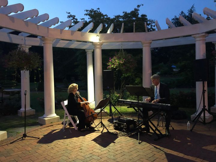 Tmx Homestead 11 51 956442 1565042557 Charlottesville, Virginia wedding ceremonymusic