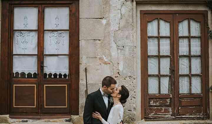 Alex & Anaïs | Wedding's Art