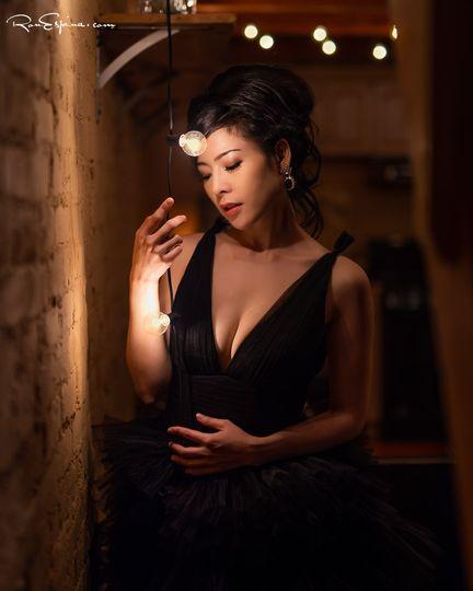 Asian bride Seattle