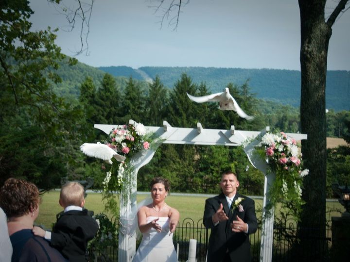 Tmx 1466015914272 Doves Middletown wedding officiant