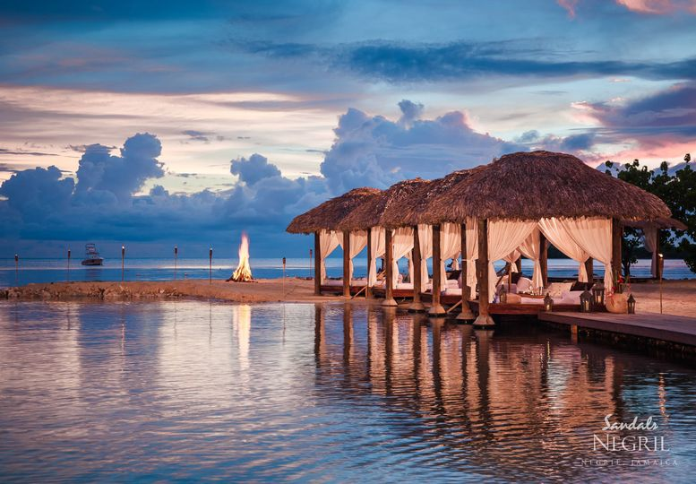 Resort destination
