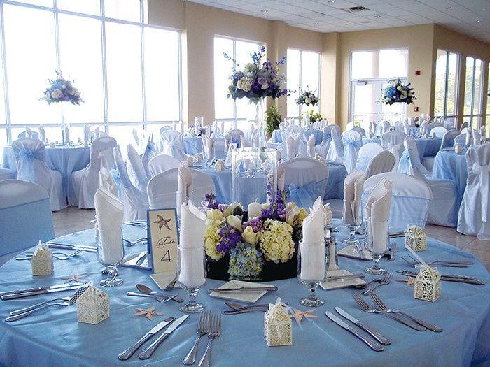 Tmx 1416716394797 Drestmicebanquetsetup1 Raleigh, North Carolina wedding travel