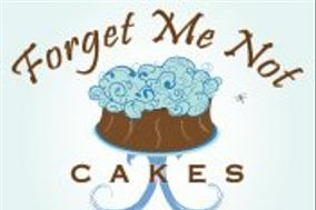Forget Me Not Cakes