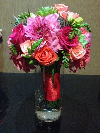 nikkis bouquet