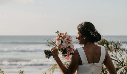 Amalia Ramírez Wedding Planner