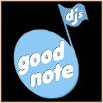 GOOD NOTE DJs (Steve Hoffman)