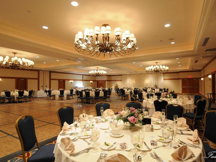 Tmx 1513263919665 Crown Plaza Reception King Of Prussia, Pennsylvania wedding venue