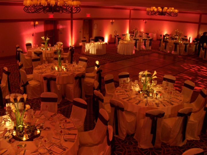Tmx 1513264031040 Pic Of Ballroom 6 King Of Prussia, Pennsylvania wedding venue