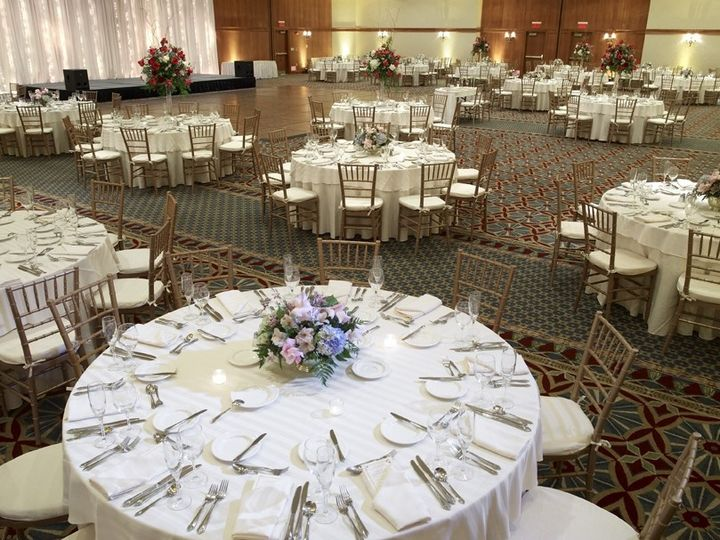 Tmx 1513264078999 Freedom Ballroom Pic King Of Prussia, Pennsylvania wedding venue