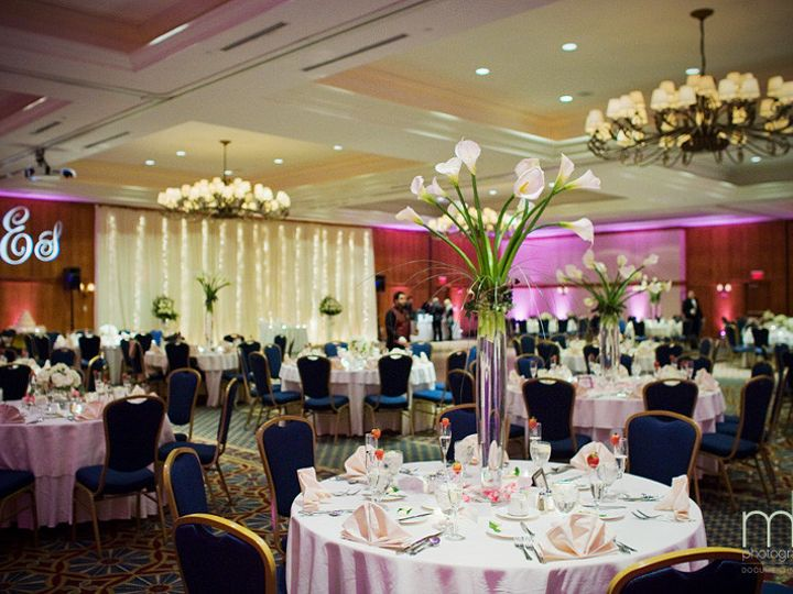 Tmx 1513264096687 Pink Uplighting King Of Prussia, Pennsylvania wedding venue