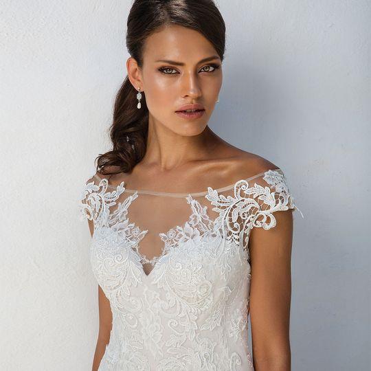 Infinity Bridal