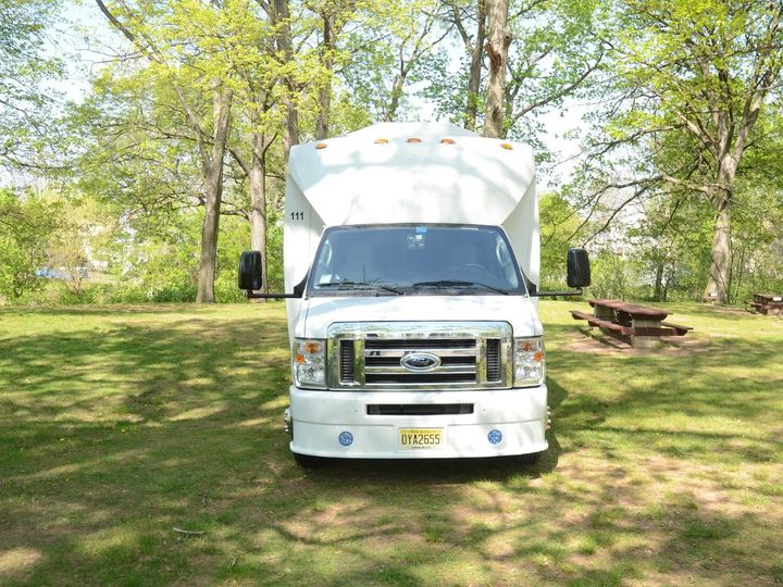 Tmx 1356798128854 2012fleet247 Linden, New Jersey wedding transportation