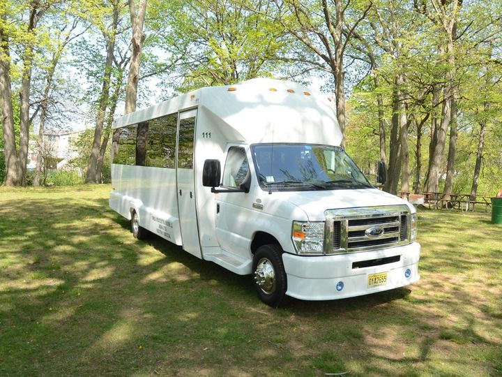 Tmx 1356798147790 2012fleet248 Linden, New Jersey wedding transportation