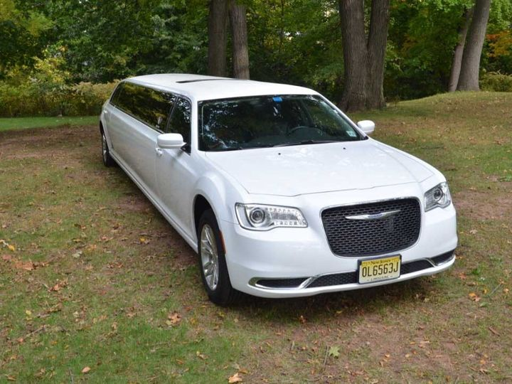 Tmx 1444932436511 Thumbdsc58291024 Linden, New Jersey wedding transportation