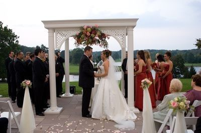 Tmx 1365524890091 Brooklake Cc Wedding Florham Park, New Jersey wedding venue