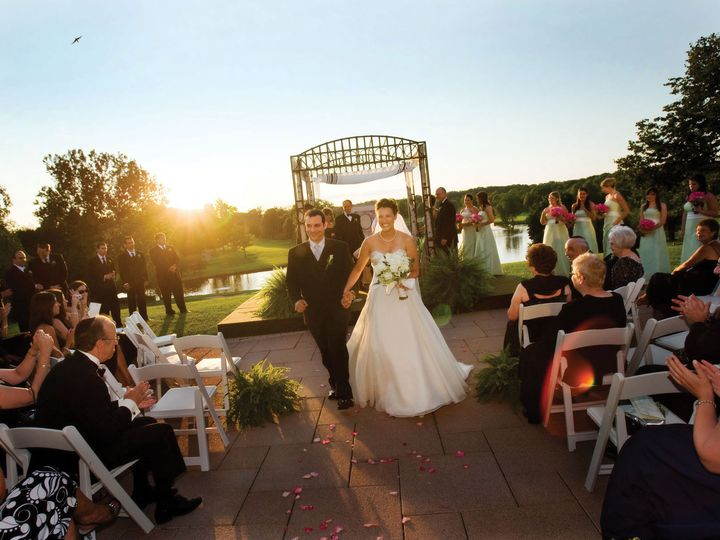 Tmx 1365625750039 Ceremony Florham Park, New Jersey wedding venue