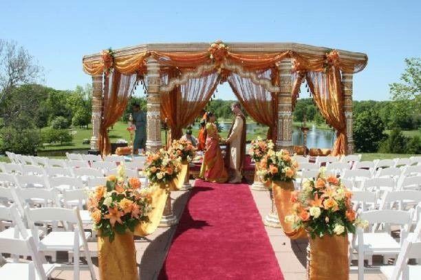 Tmx 1379700971553 Weddingwire Indian Florham Park, NJ wedding venue