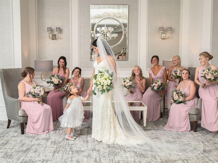 Tmx Bridal Party Lobby 51 160542 161419637797687 Florham Park, NJ wedding venue