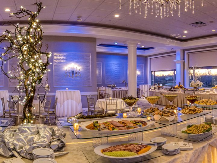 Tmx Brooklake Country Club By 360sitevisit 12 51 160542 159111699713570 Florham Park, NJ wedding venue