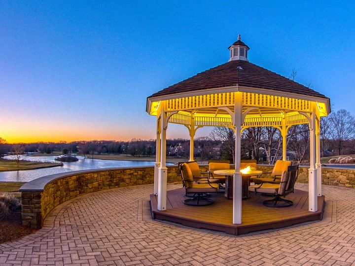 Tmx Brooklake Country Club By 360sitevisit 21 51 160542 159111691810808 Florham Park, NJ wedding venue