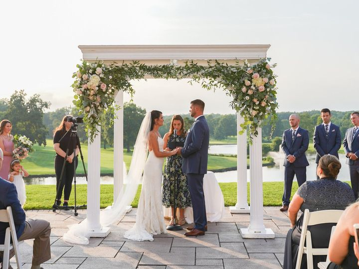 Tmx Ceremony 51 160542 161419640151763 Florham Park, NJ wedding venue