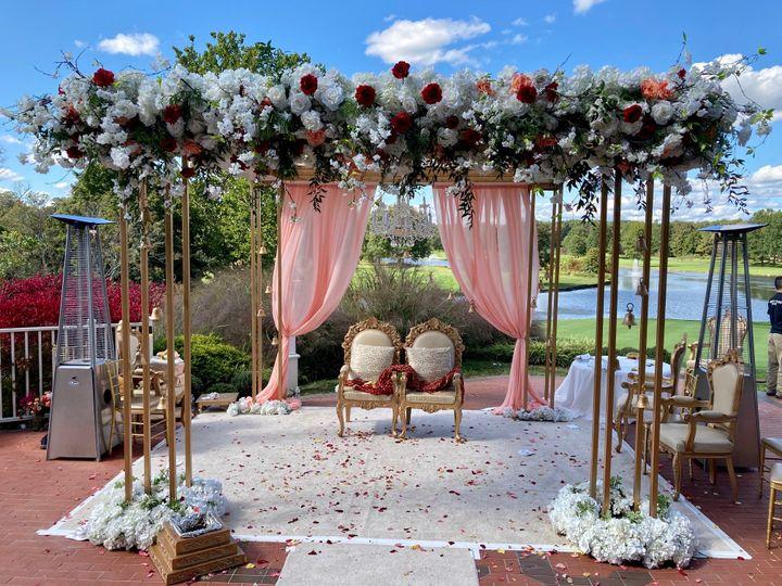 Tmx Mandapafter 51 160542 161419646510960 Florham Park, NJ wedding venue