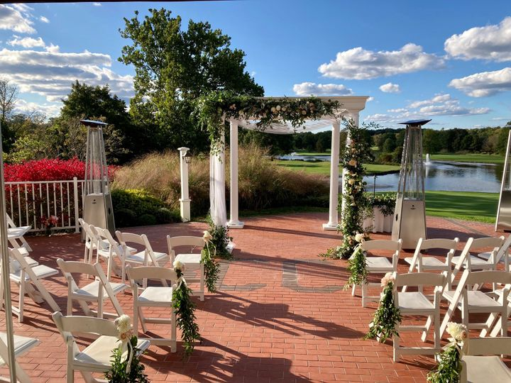 Tmx Waterfords Ceremony 3 51 160542 161419644431764 Florham Park, NJ wedding venue