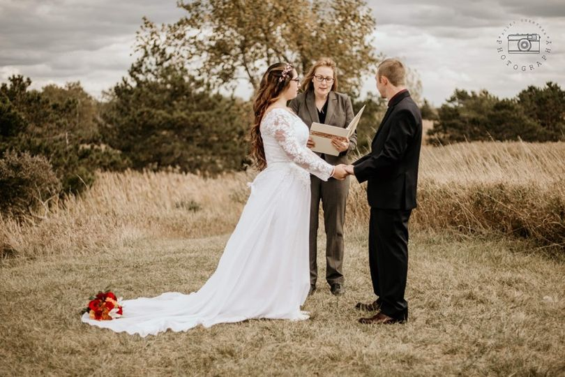weddings-by-candy.com