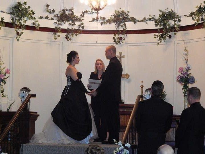 Tmx 1426376216372 Chapel Lewiston wedding officiant