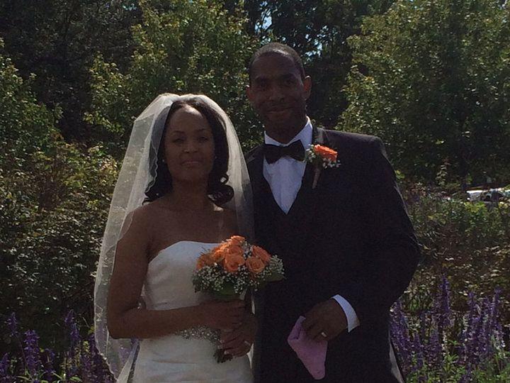 Tmx 1442952259502 Img0409 Lewiston wedding officiant