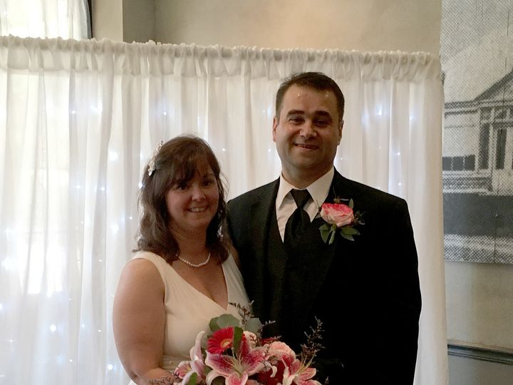 Tmx 1470330919936 Img3062x Lewiston wedding officiant