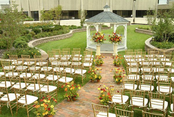 Springfield Marriott - Venue - Springfield, MA - WeddingWire