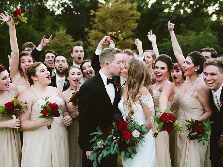 Tmx 1511835131397 Group Allen, TX wedding planner