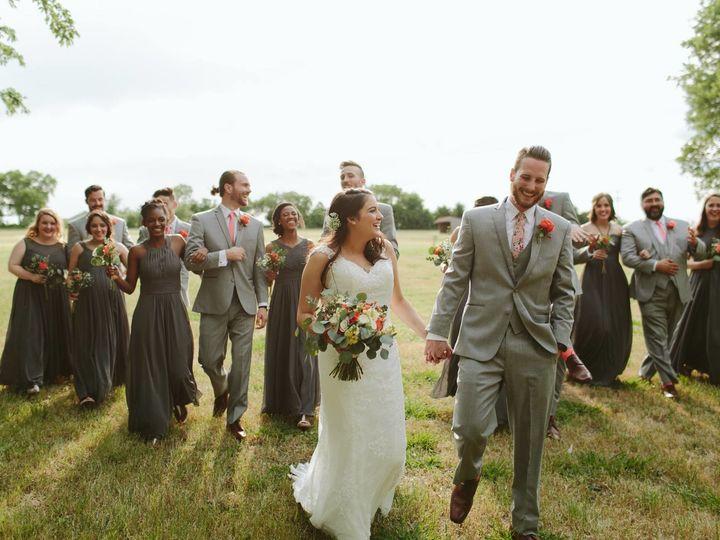 Tmx 1511835342591 Walking Group Allen, TX wedding planner