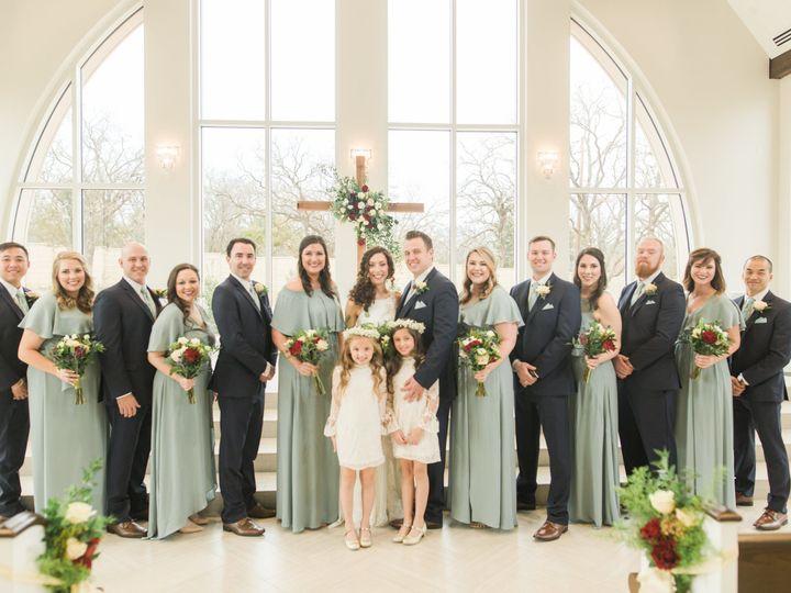 Tmx 1528157640 E6e950984377dcf6 1528157636 02b35638e06b1ec2 1528157631181 20 Kyle S Favorites  Allen, TX wedding planner