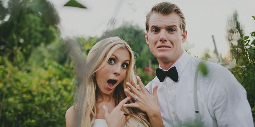 """""""Kyle was the perfect DJ for our wedding! He really listened to us and was the perfect blend of..."""