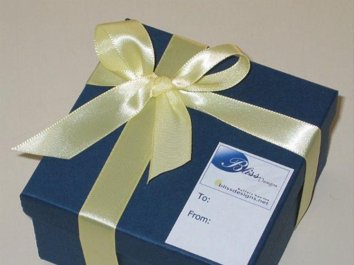 Tmx 1267646193461 Giftbox Buffalo wedding jewelry