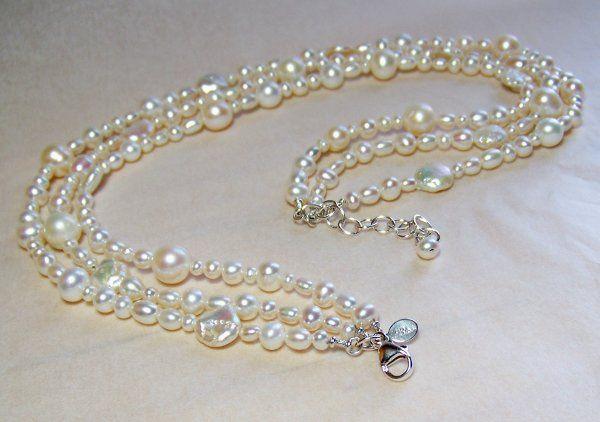 Tmx 1272293101271 Triplewhneckb Buffalo wedding jewelry