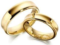 weddings gold wedding ring