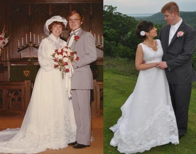 Custom Sewing by Heather - Dress & Attire - Saint Paul, MN - WeddingWire