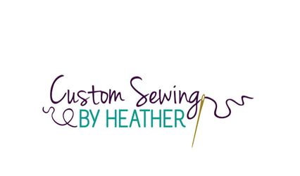 Custom Sewing by Heather