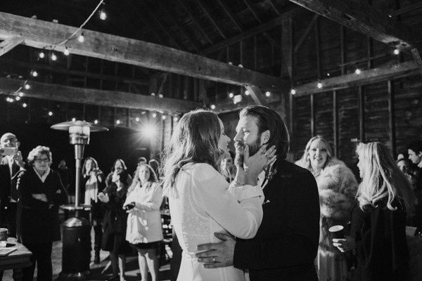 Tmx 1487357788920 Janelle Kevin Upstate Hudson Valley Farm Wedding J Chicago, IL wedding photography